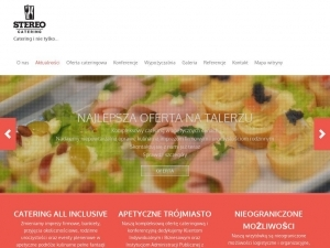 www.stereocatering.pl